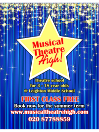 Musical Theatre High